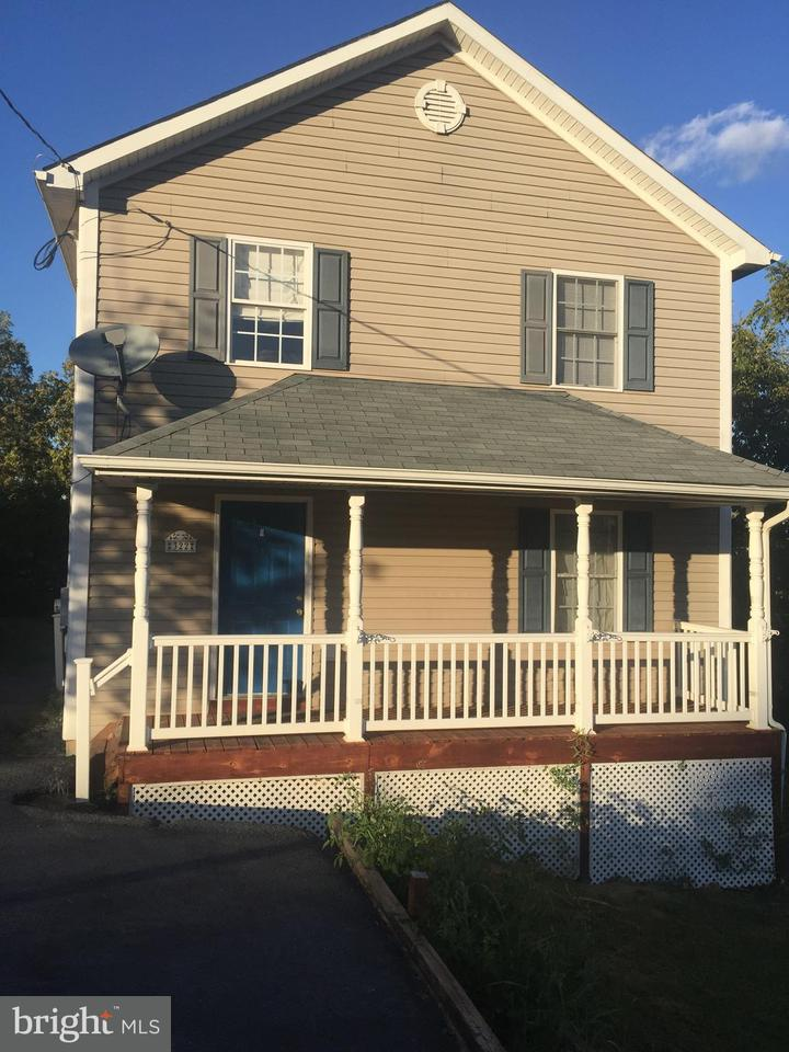 Other Residential for Rent at 322 Alsberry St Strasburg, Virginia 22657 United States