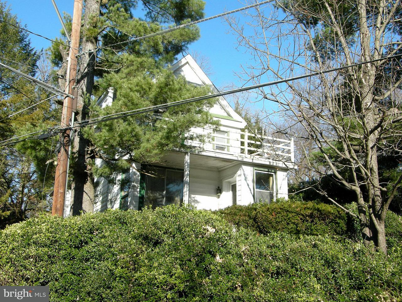 Single Family Home for Sale at 10203 MEREDITH Avenue 10203 MEREDITH Avenue Silver Spring, Maryland 20910 United States