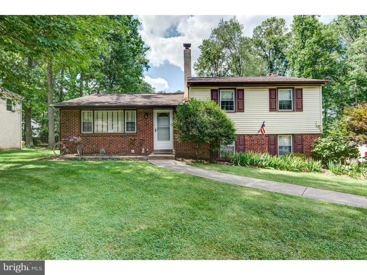Single Family Home for Sale at 171 DEER RUN Road Willow Grove, Pennsylvania 19090 United States