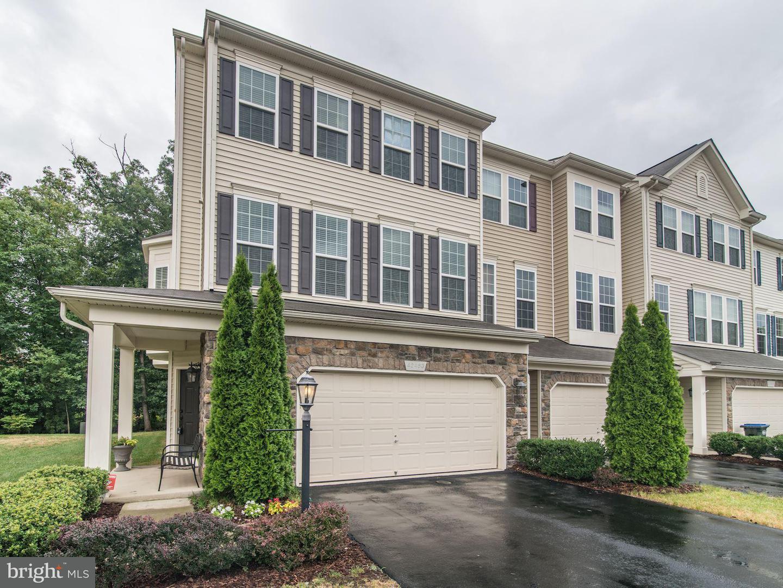 Single Family for Sale at 42463 Patrick Wayne Sq Broadlands, Virginia 20148 United States