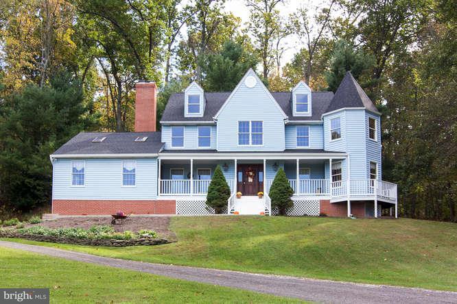 獨棟家庭住宅 為 出售 在 3005 STATE ROUTE 32 3005 STATE ROUTE 32 West Friendship, 馬里蘭州 21794 美國