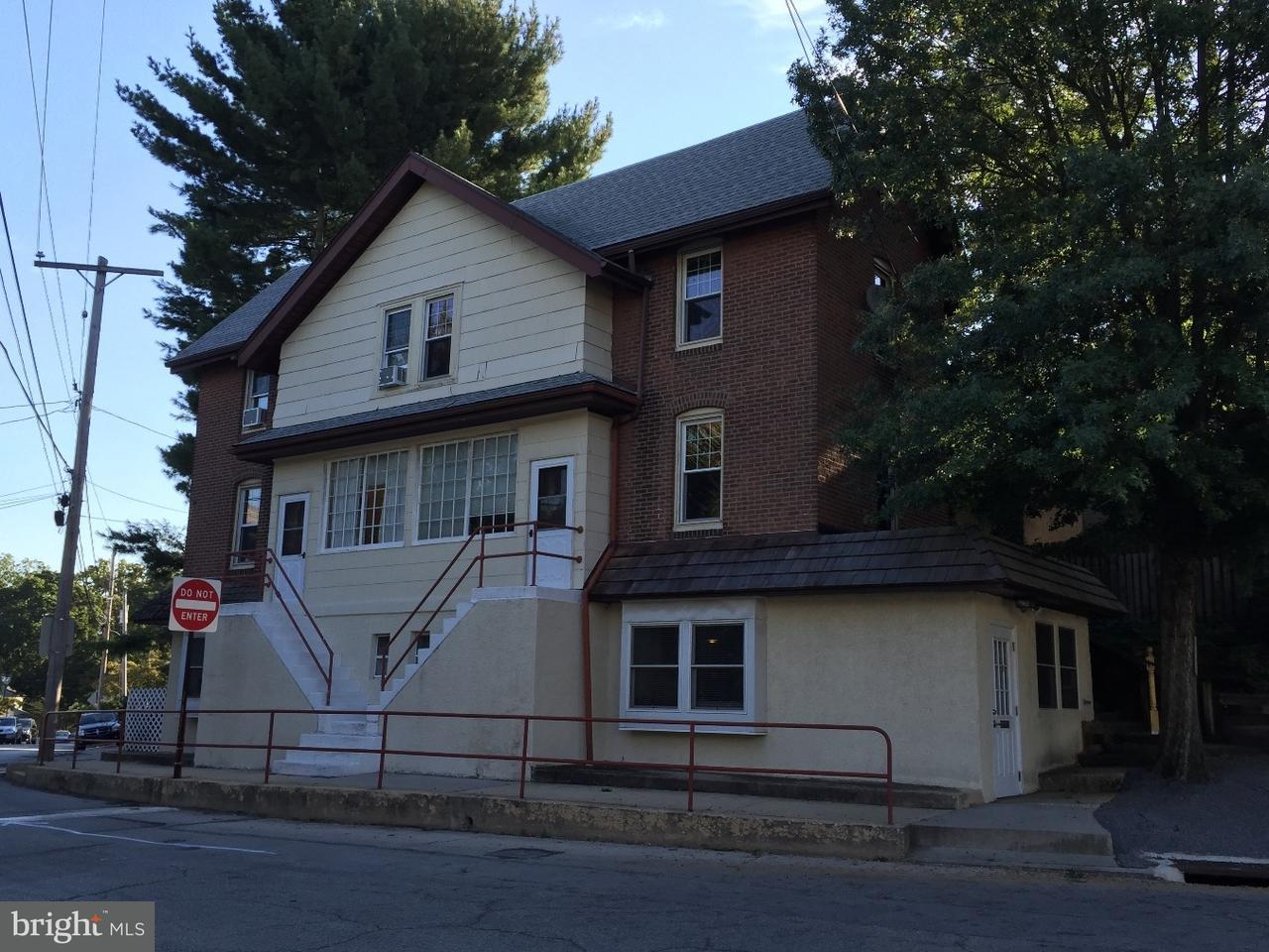 Single Family Home for Sale at 237 N ABERDEEN Avenue Wayne, Pennsylvania 19087 United States