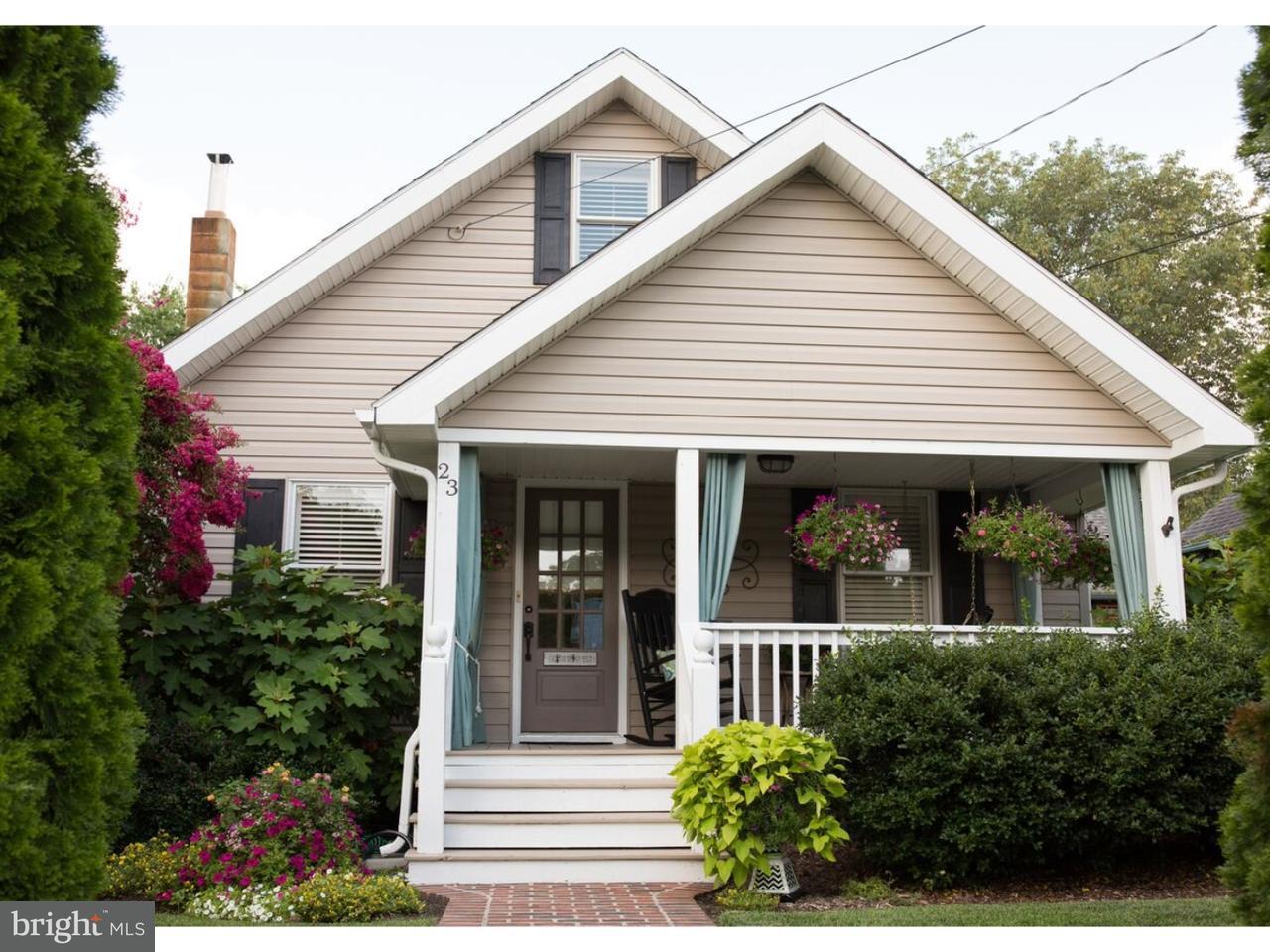 Einfamilienhaus für Verkauf beim 23 GOVERNORS Avenue Greenwood, Delaware 19950 Vereinigte Staaten