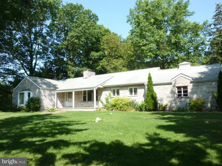 Single Family Home for Rent at 696 GRAVEL HILL Road Southampton, Pennsylvania 18966 United States