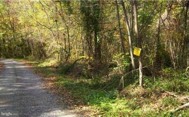 Land for Sale at North Pious Ridge Berkeley Springs, West Virginia 25411 United States