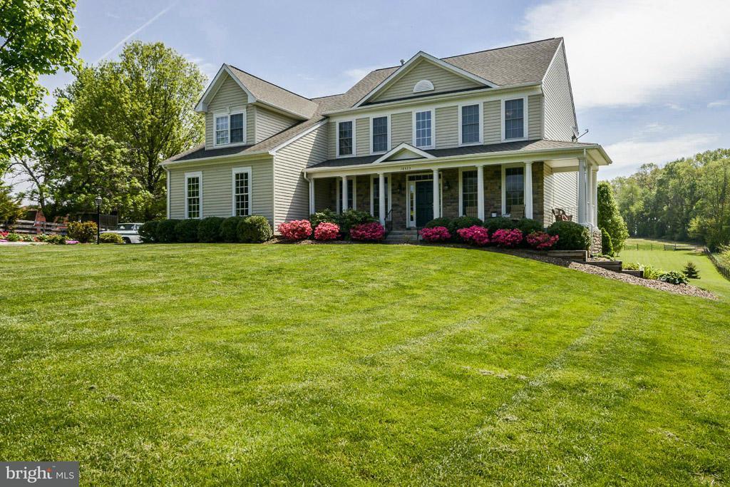 農場 のために 売買 アット 18323 UPPER BECKLEYSVILLE Road 18323 UPPER BECKLEYSVILLE Road Hampstead, メリーランド 21074 アメリカ合衆国