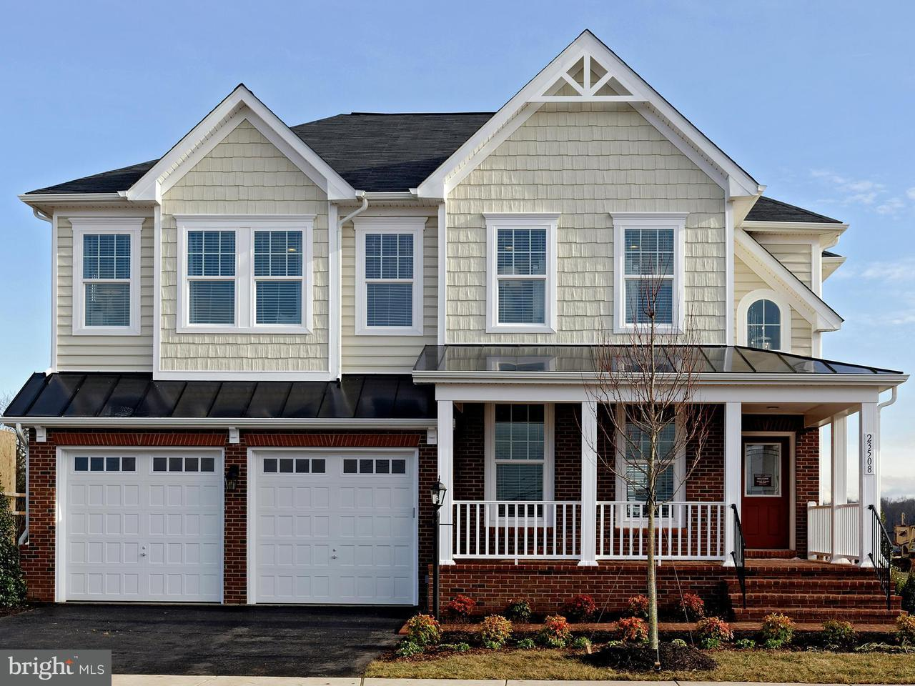 Single Family Home for Sale at 42111 STONEMONT Circle 42111 STONEMONT Circle Ashburn, Virginia 20148 United States