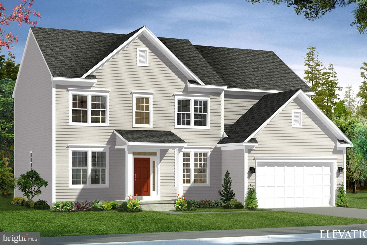 Villa per Vendita alle ore FISHER Court FISHER Court Jessup, Maryland 20794 Stati Uniti