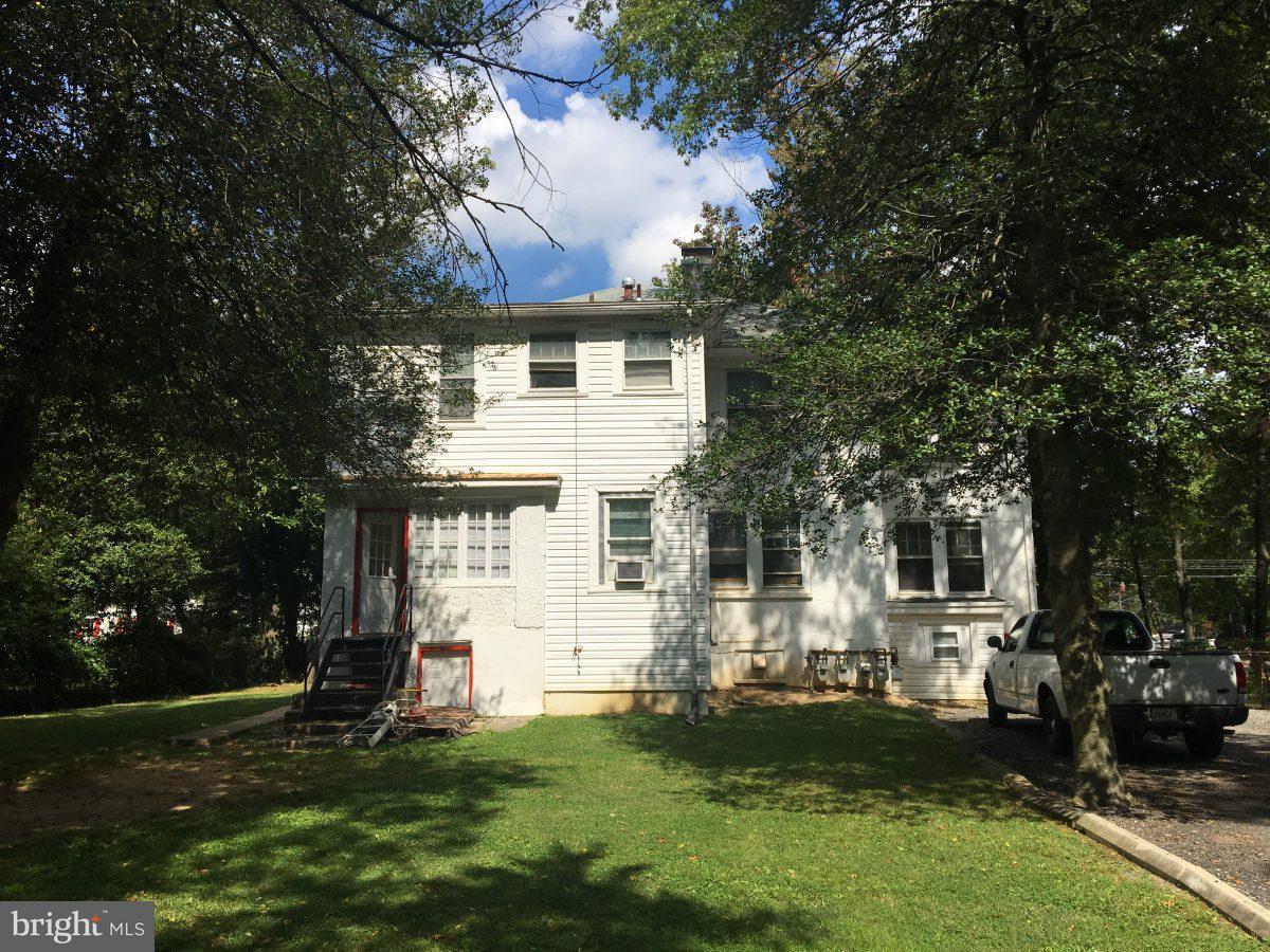 Casa multifamiliare per Vendita alle ore 4605 CALVERT Road 4605 CALVERT Road College Park, Maryland 20740 Stati Uniti