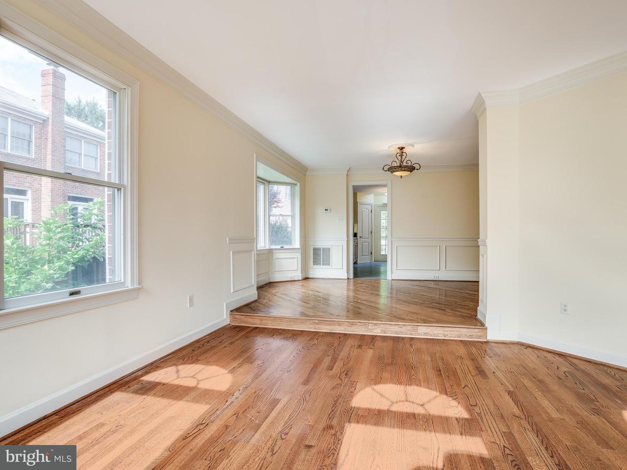 タウンハウス のために 売買 アット 8101 MADRILLON Court 8101 MADRILLON Court Vienna, バージニア 22182 アメリカ合衆国