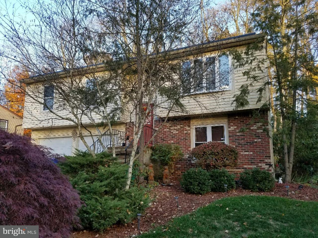 Maison unifamiliale pour l Vente à 30 QUAIL HOLLOW Drive Westampton Township, New Jersey 08060 États-Unis