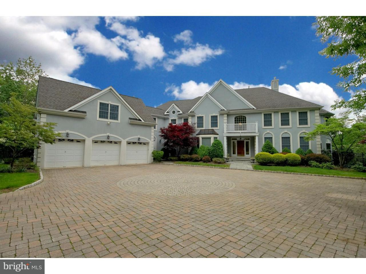 Single Family Home for Rent at 1 TIMBERBROOKE Drive Hopewell, New Jersey 08525 United StatesMunicipality: Hopewell Township