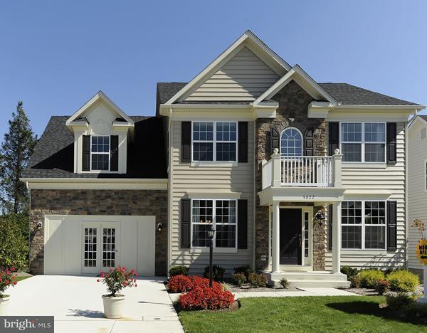 Einfamilienhaus für Verkauf beim 910 GRATITUDE Court 910 GRATITUDE Court Olney, Maryland 20832 Vereinigte Staaten