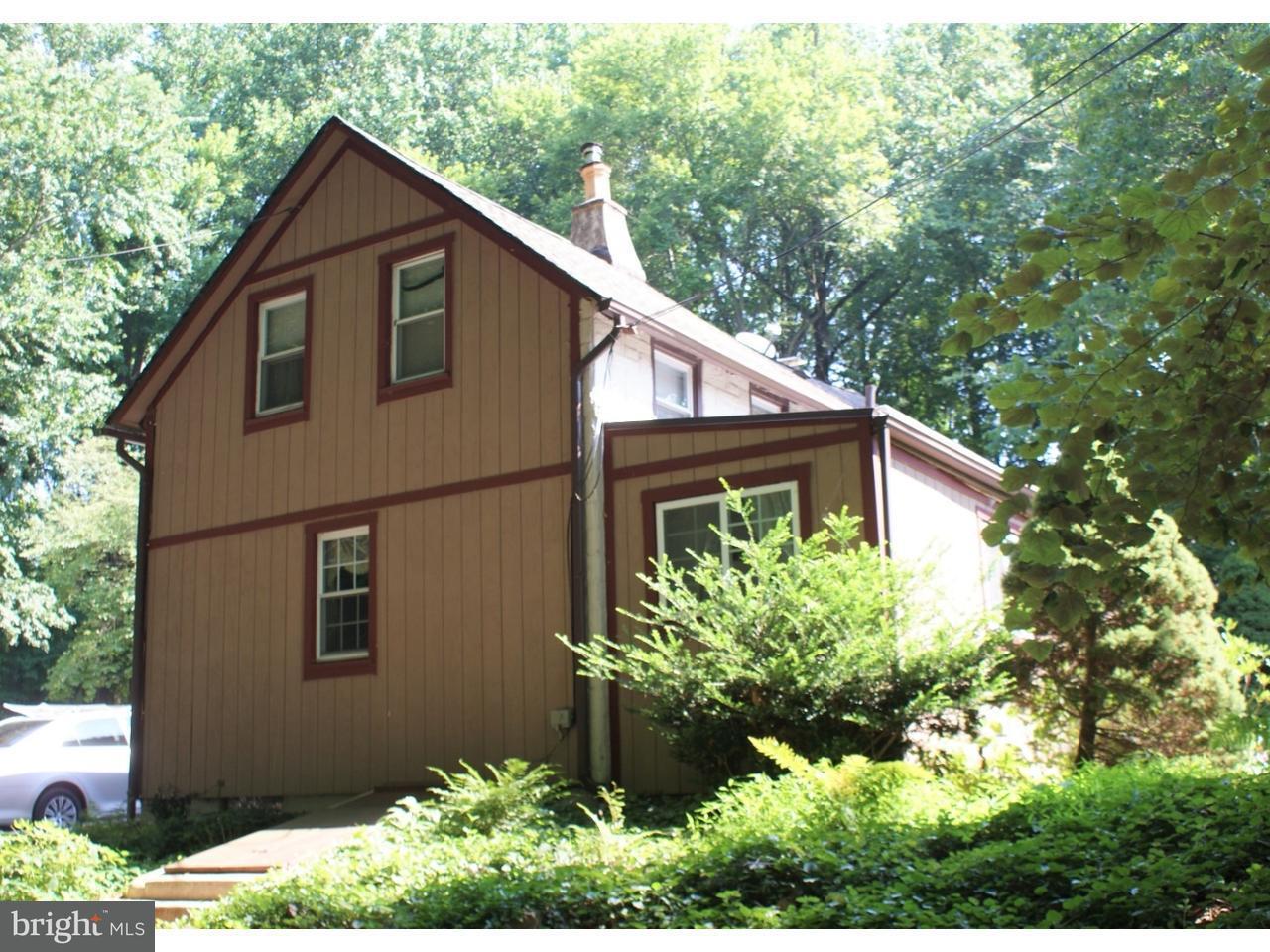 Maison unifamiliale pour l Vente à 183 TRIMBLE Road Thornton, Pennsylvanie 19373 États-Unis