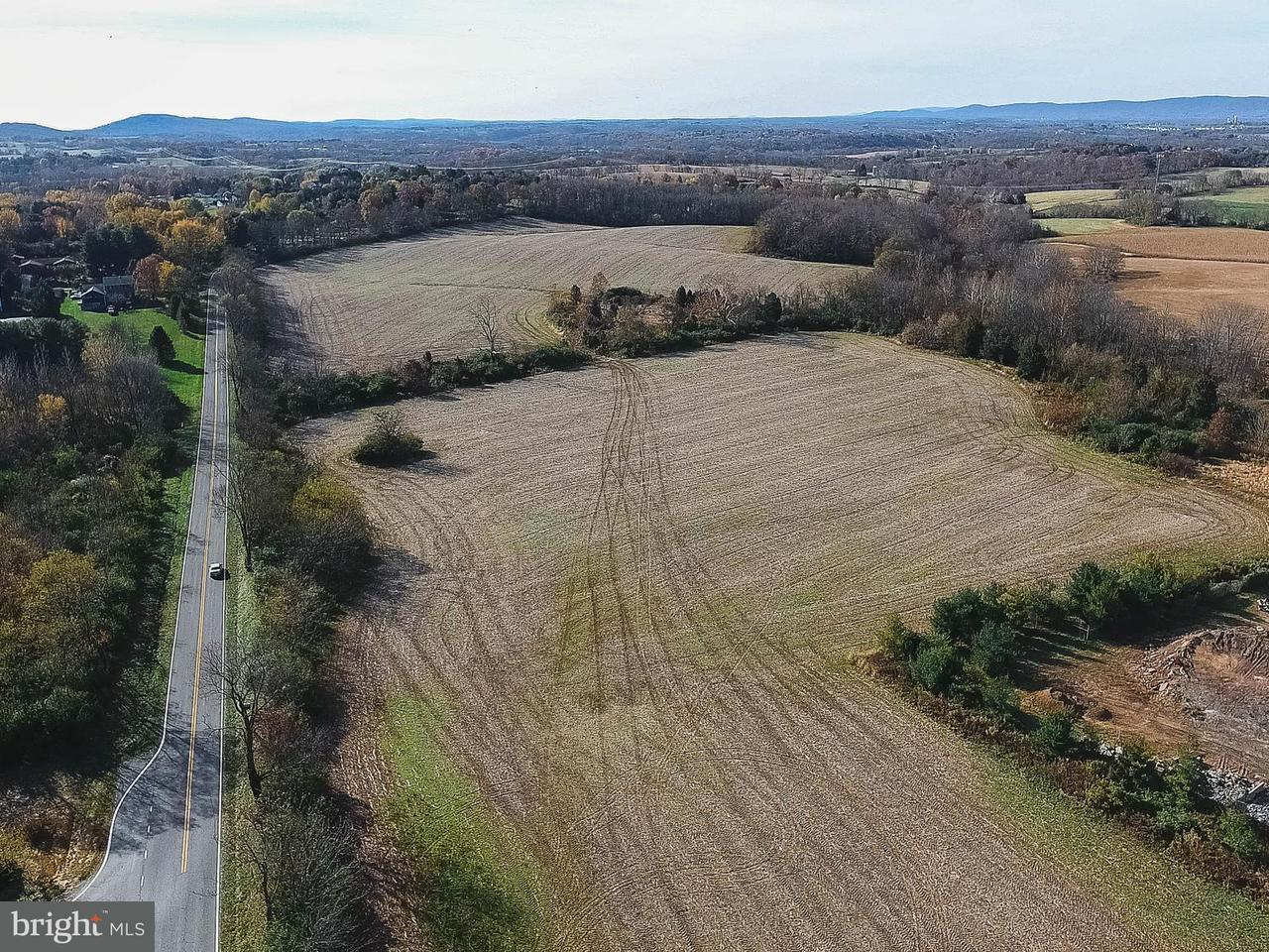 Land for Sale at HORINE Road HORINE Road Jefferson, Maryland 21755 United States