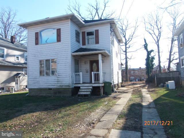 Single Family for Sale at 615 Saint Dunstans Rd Baltimore, Maryland 21212 United States