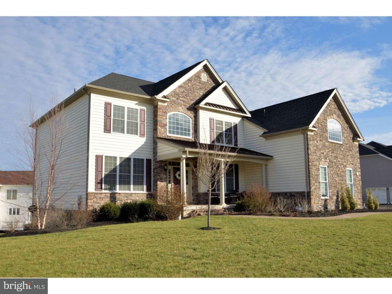 Maison unifamiliale pour l Vente à 25 WILSON WAY Phoenixville, Pennsylvanie 19460 États-Unis