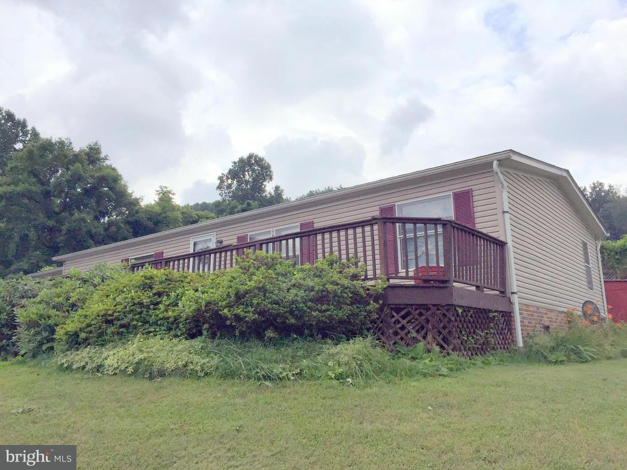 Single Family for Sale at 1306 Rocky Branch Rd Luray, Virginia 22835 United States