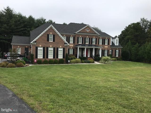 Single Family Home for Sale at 12819 PILOTS LANDING WAY 12819 PILOTS LANDING WAY Darnestown, Maryland 20878 United States