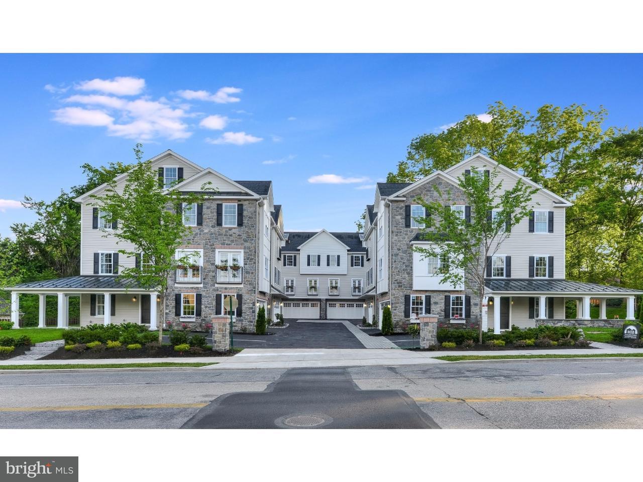 Condominium for Sale at 221 MONTGOMERY Avenue Ardmore, Pennsylvania 19003 United States