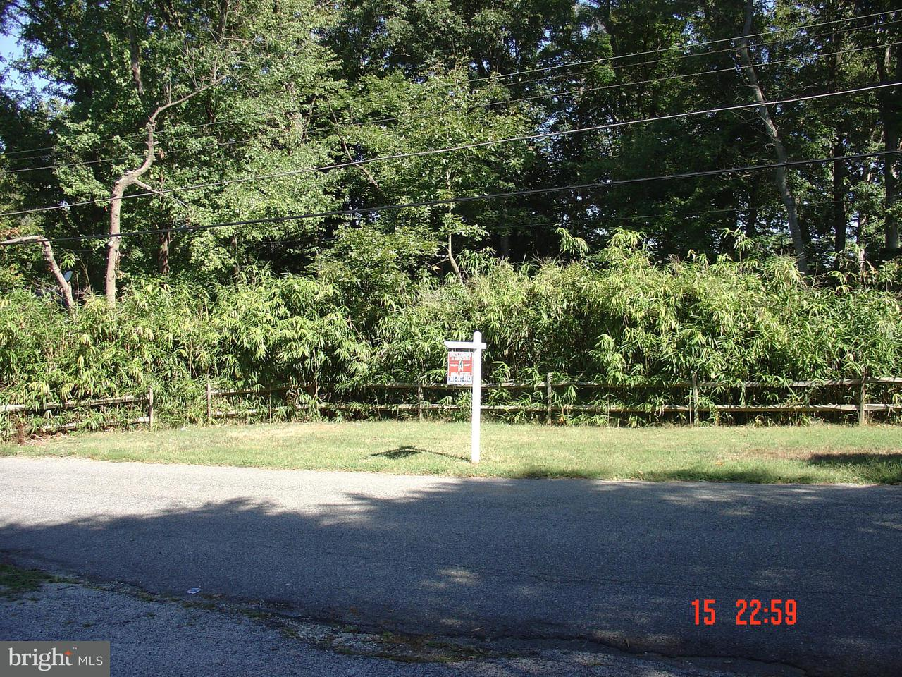 Land for Sale at 1020 Broadview Rd Fort Washington, Maryland 20744 United States