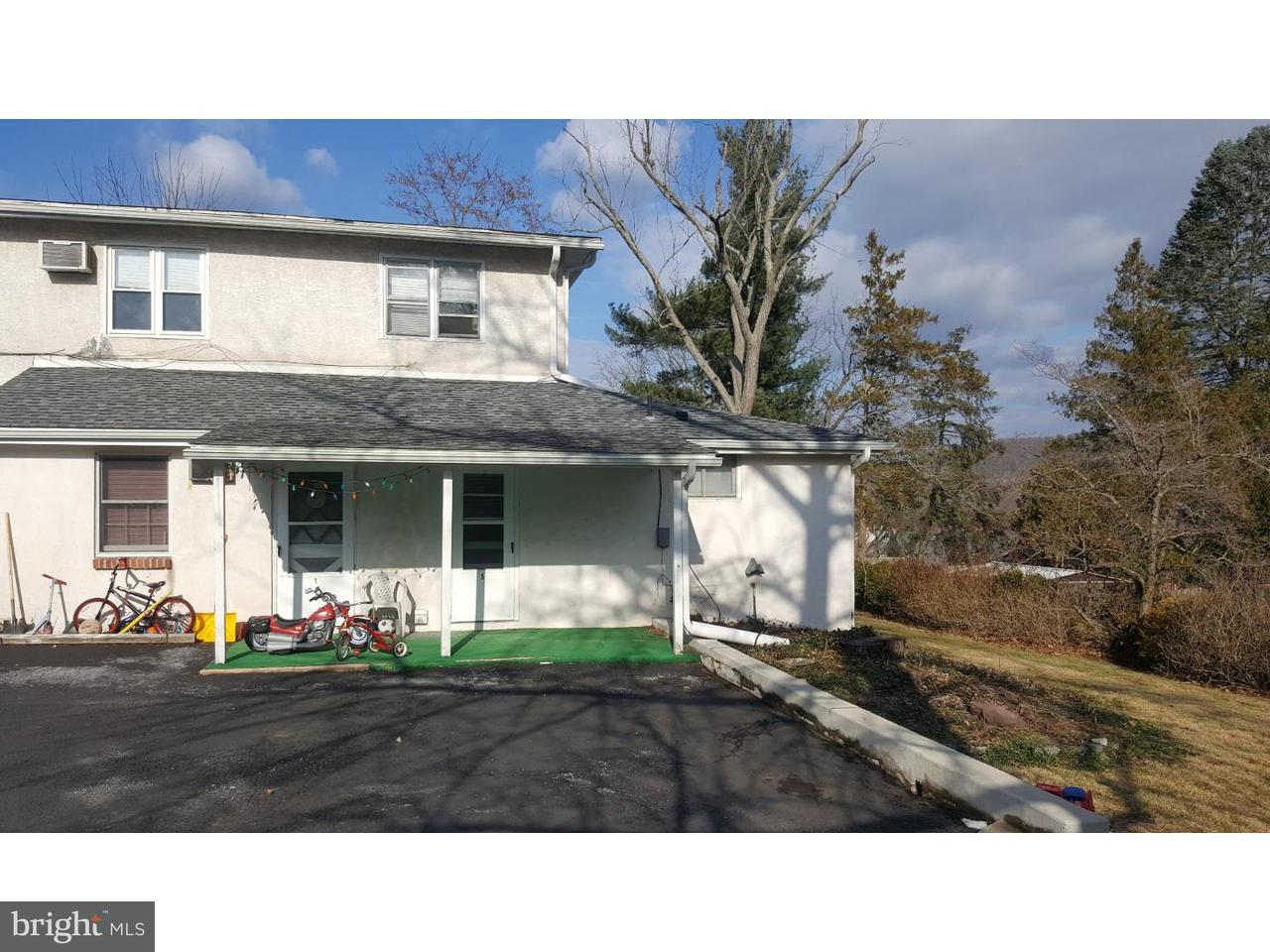 Single Family Home for Rent at 150 2ND ST #5 Schwenksville, Pennsylvania 19473 United States