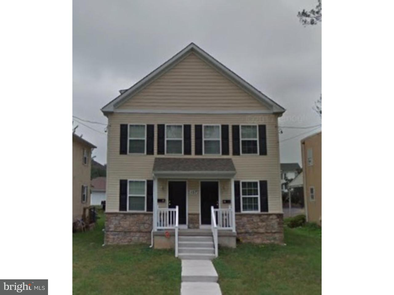 Townhouse for Rent at 157 B ROSEMARY Avenue Ambler, Pennsylvania 19002 United States