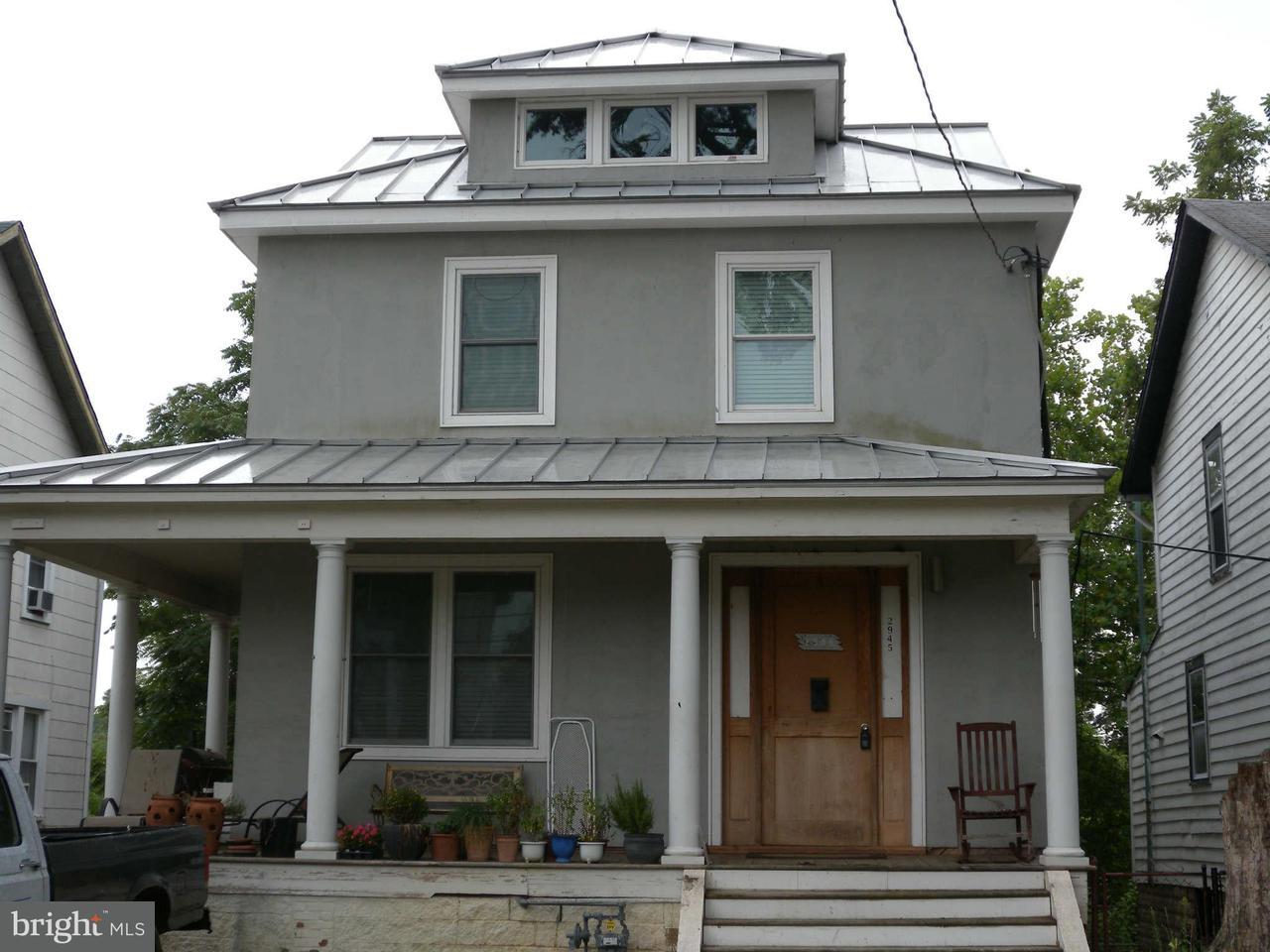 獨棟家庭住宅 為 出售 在 2945 Carlton Ave Ne 2945 Carlton Ave Ne Washington, 哥倫比亞特區 20018 美國