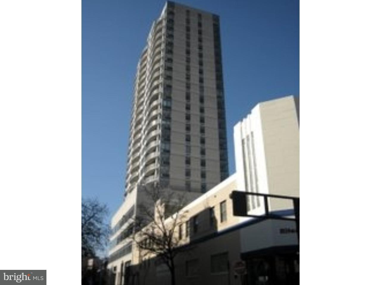 Condominium for Rent at 1 SPRING ST #2405 New Brunswick, New Jersey 08901 United States