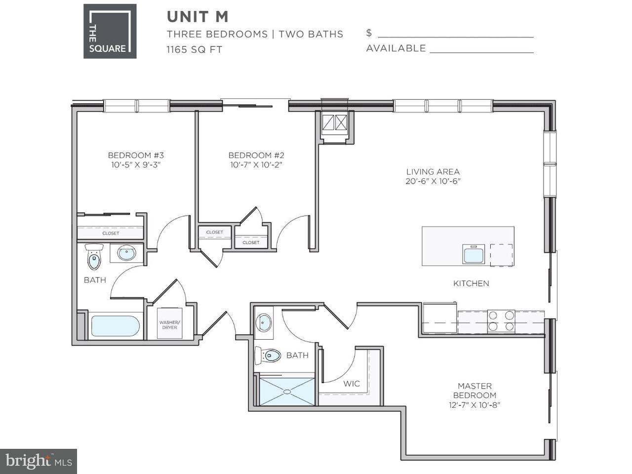Casa Unifamiliar por un Alquiler en 110 SIBLEY AVE #401 Ardmore, Pennsylvania 19003 Estados Unidos