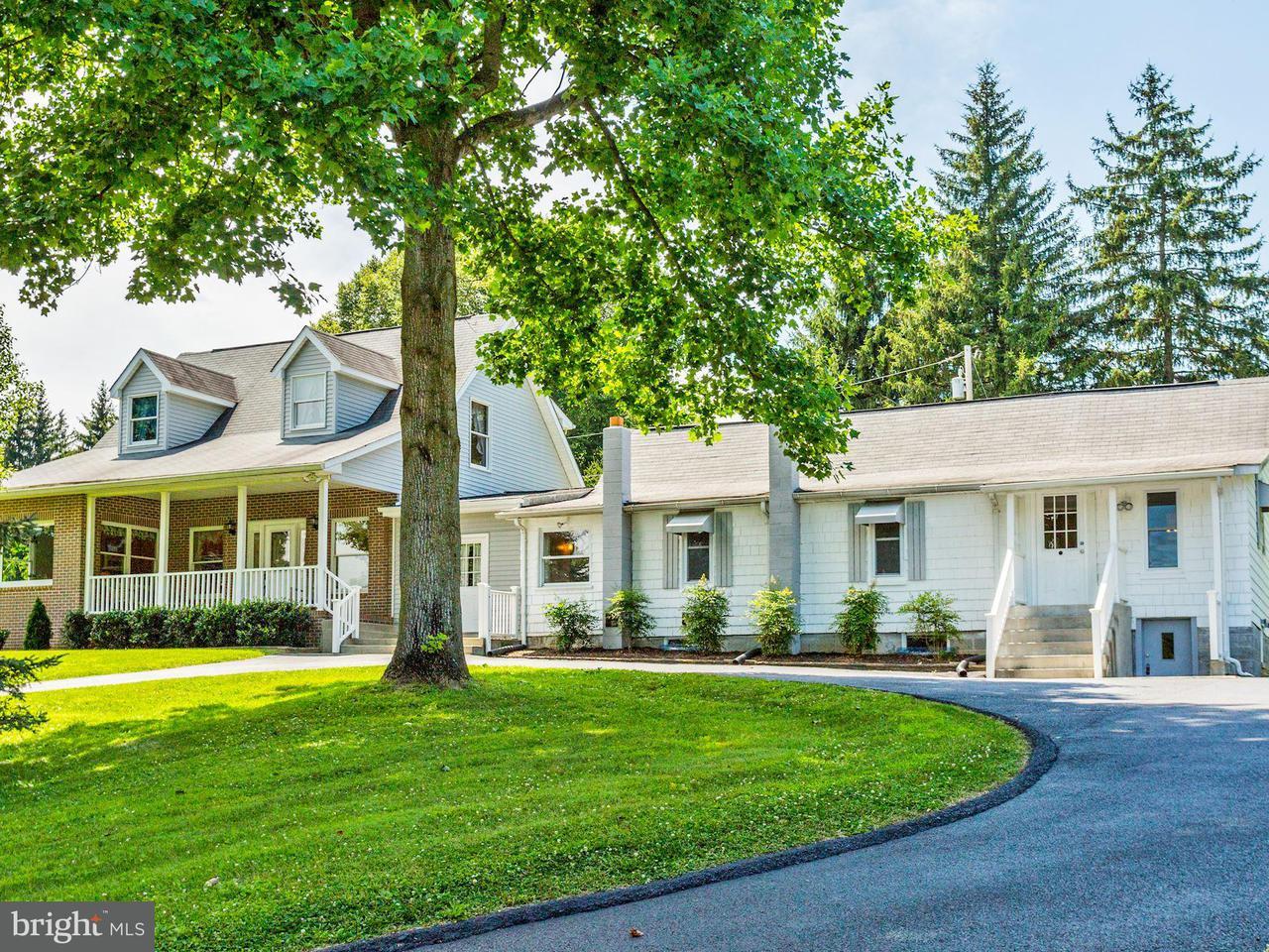 Einfamilienhaus für Verkauf beim 10420 CAVEY Lane 10420 CAVEY Lane Woodstock, Maryland 21163 Vereinigte Staaten