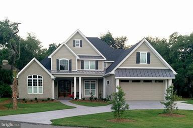 一戸建て のために 売買 アット 6406 EDITH Lane 6406 EDITH Lane Huntingtown, メリーランド 20639 アメリカ合衆国