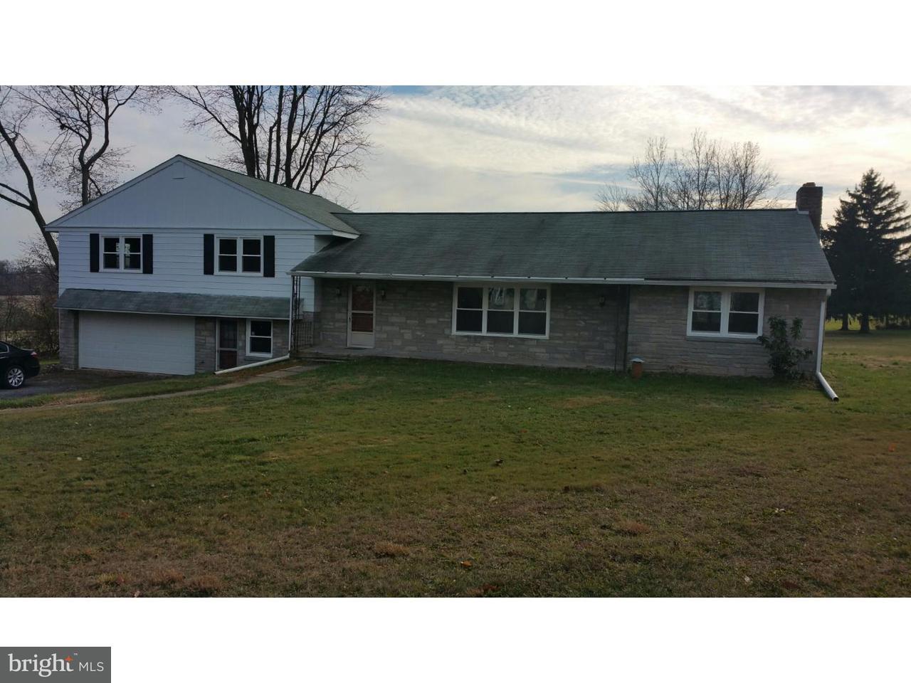Casa para uma família para Locação às 18 MYERS Drive Cochranville, Pensilvânia 19330 Estados Unidos