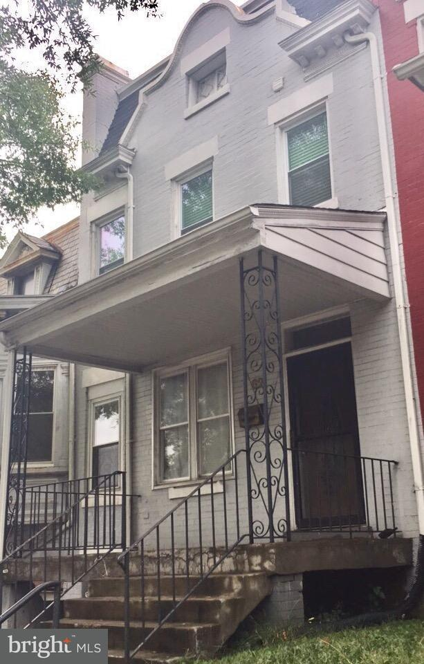 Single Family for Sale at 62 Rhode Island Ave NE Washington, District Of Columbia 20002 United States