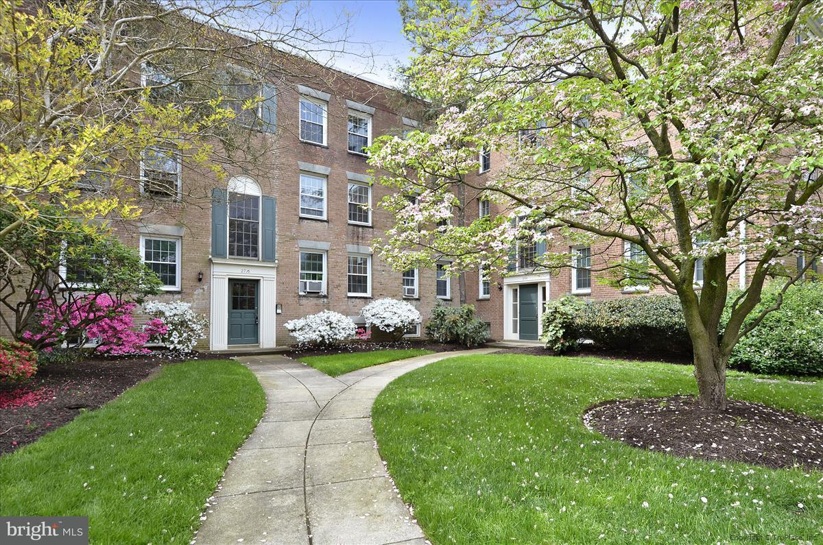 Townhouse for Sale at 2716 ORDWAY ST NW #3 2716 ORDWAY ST NW #3 Washington, District Of Columbia 20008 United States