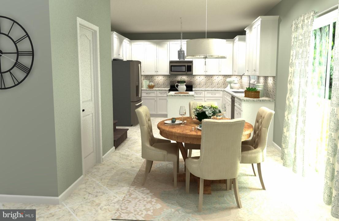 Частный односемейный дом для того Продажа на 9950 SODUS Court 9950 SODUS Court Faulkner, Мэриленд 20632 Соединенные Штаты