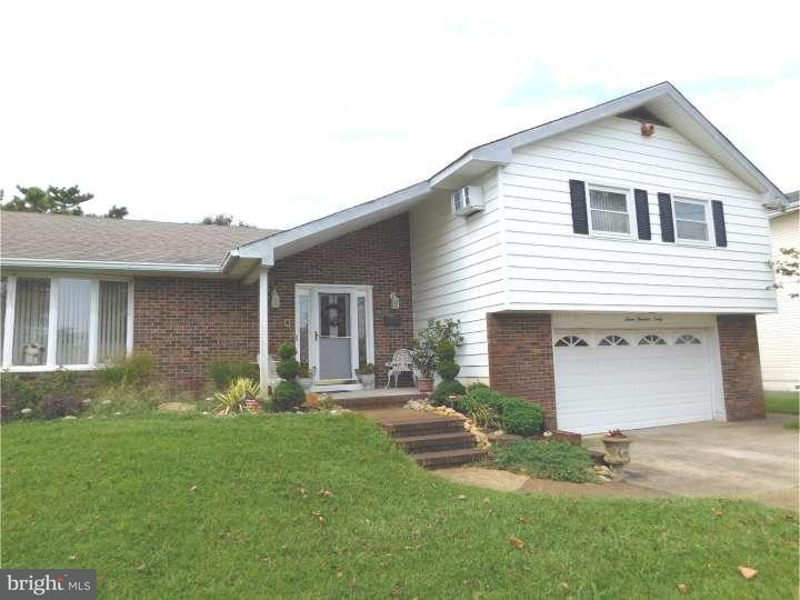 Casa Unifamiliar por un Venta en 720 ALLEN Drive North Wildwood, Nueva Jersey 08260 Estados Unidos