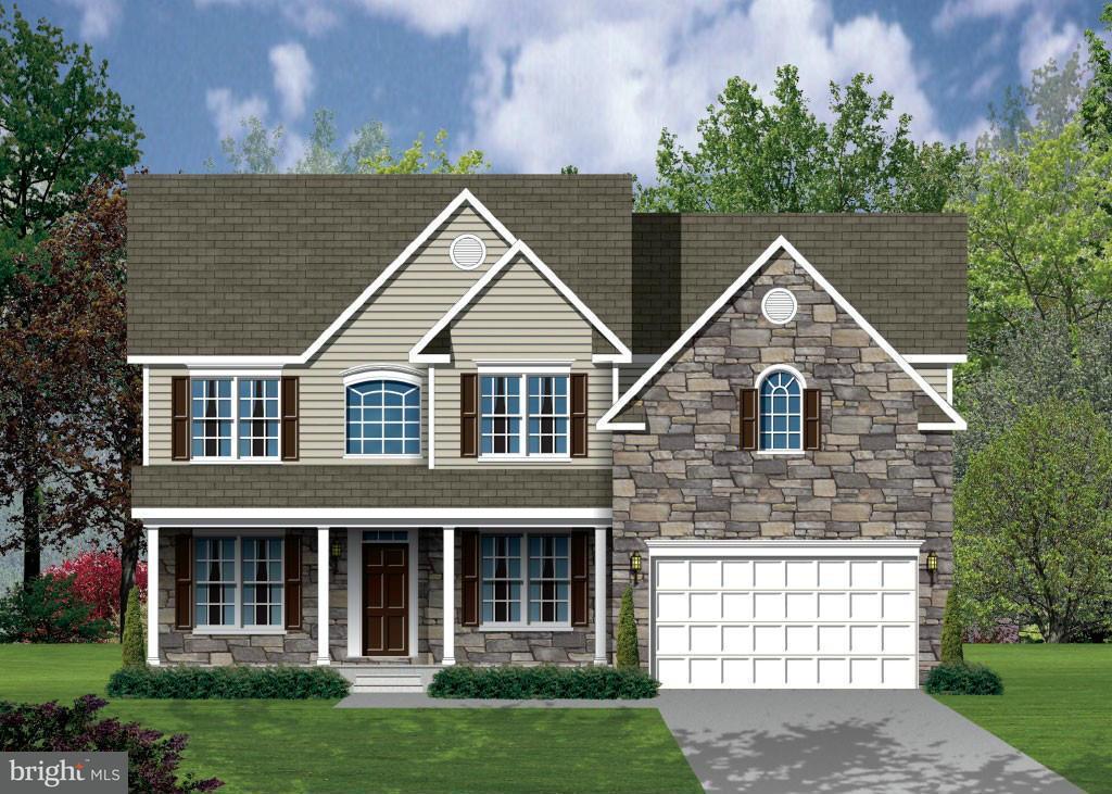 Eensgezinswoning voor Verkoop een t 45017 Bucks School House Rdwy 45017 Bucks School House Rdwy Rosedale, Maryland 21237 Verenigde Staten
