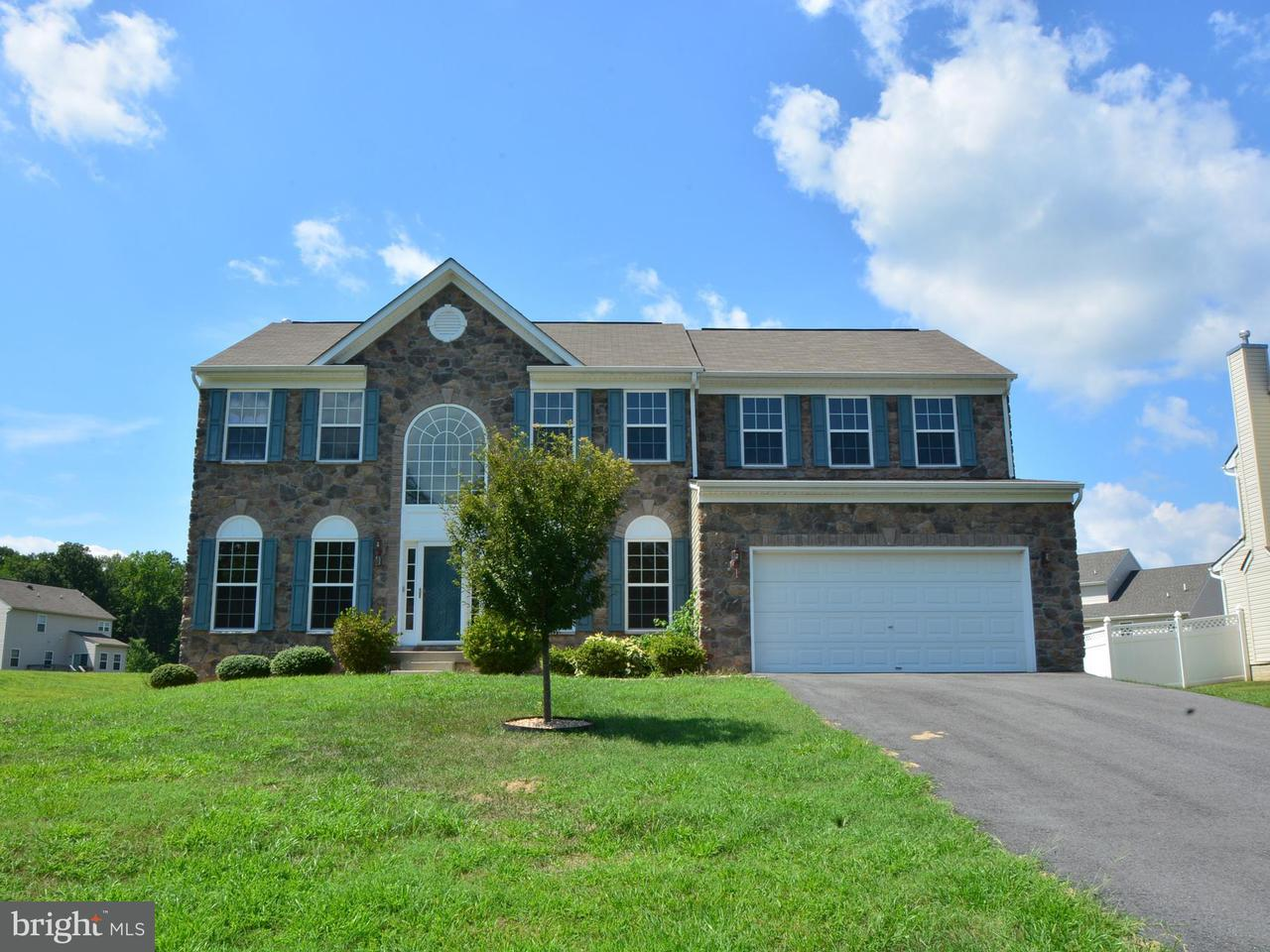 Other Residential for Rent at 193 Flintstone Dr North East, Maryland 21901 United States