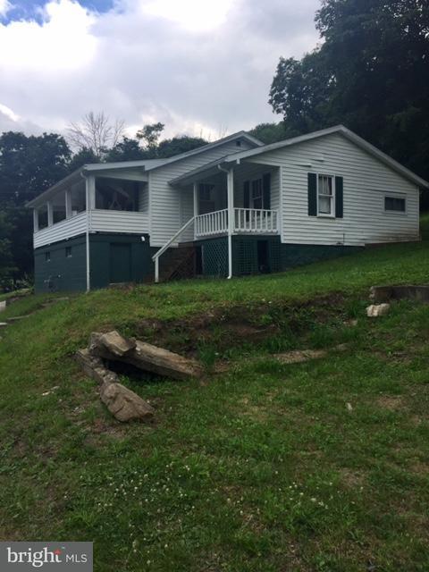 Single Family for Sale at 128 Jackson St Lonaconing, Maryland 21539 United States