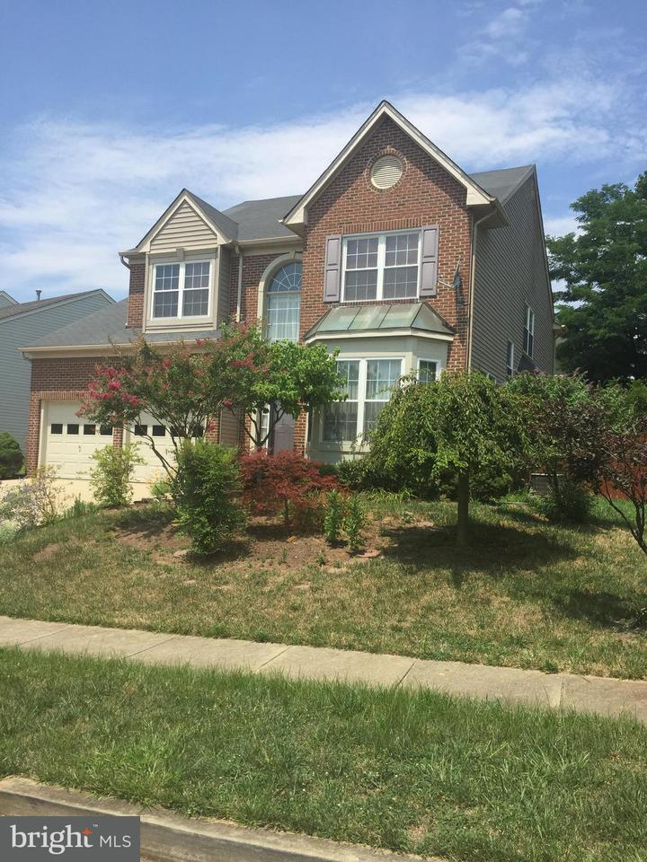 Single Family Home for Sale at 6515 ASSET Drive 6515 ASSET Drive Landover, Maryland 20785 United States