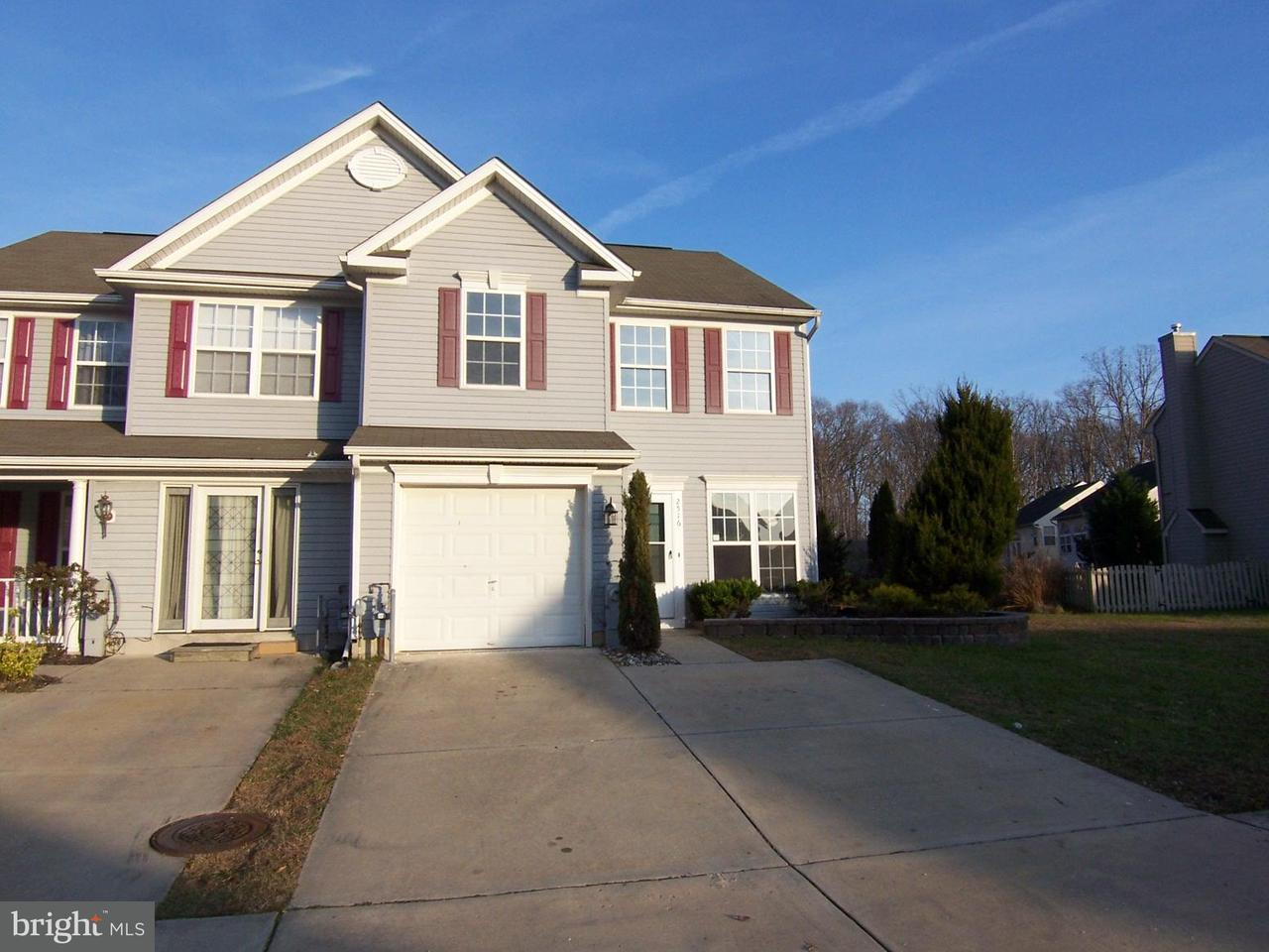 Other Residential for Rent at 2516 Indians Lair Edgewood, Maryland 21040 United States