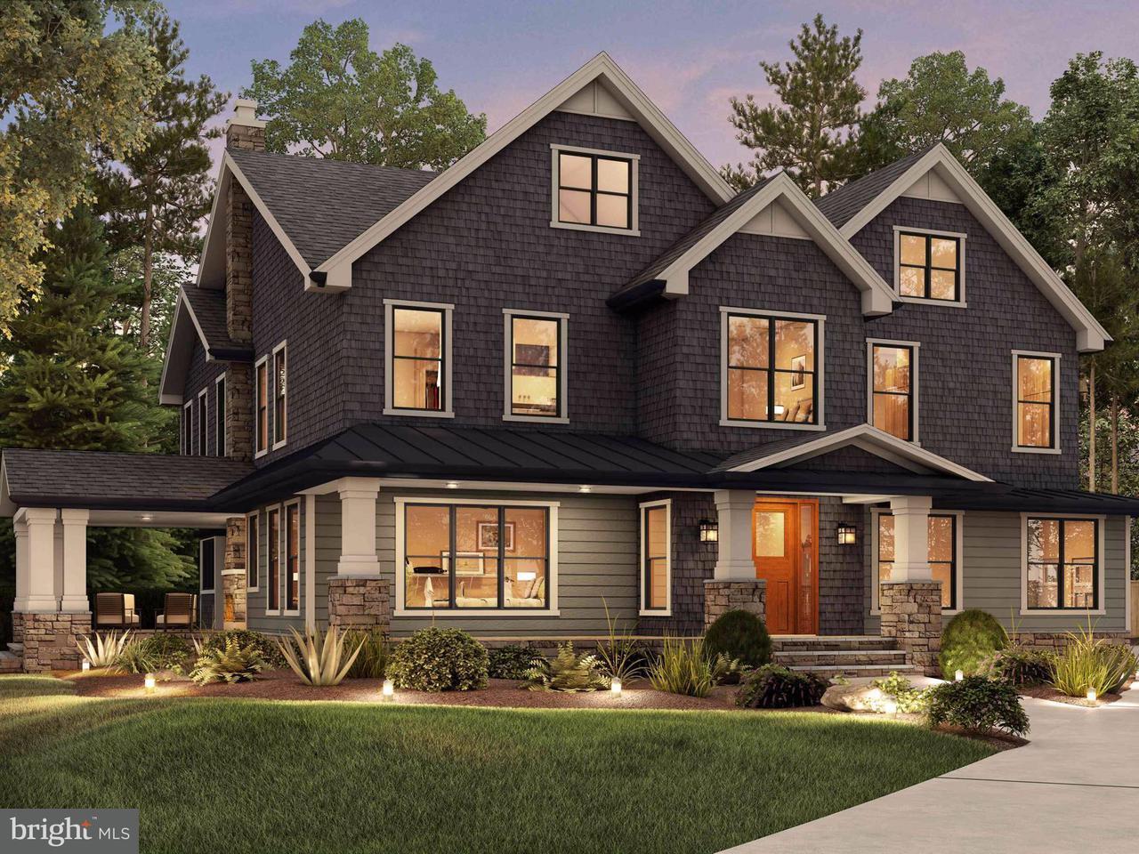 獨棟家庭住宅 為 出售 在 3140 HIGHLAND Lane 3140 HIGHLAND Lane Fairfax, 弗吉尼亞州 22031 美國