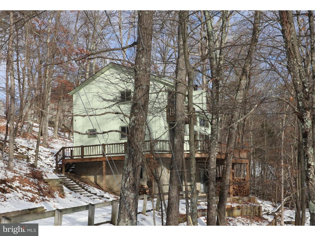 Casa Unifamiliar por un Venta en 101 STAFFORD Drive Bushkill, Pennsylvania 18324 Estados Unidos