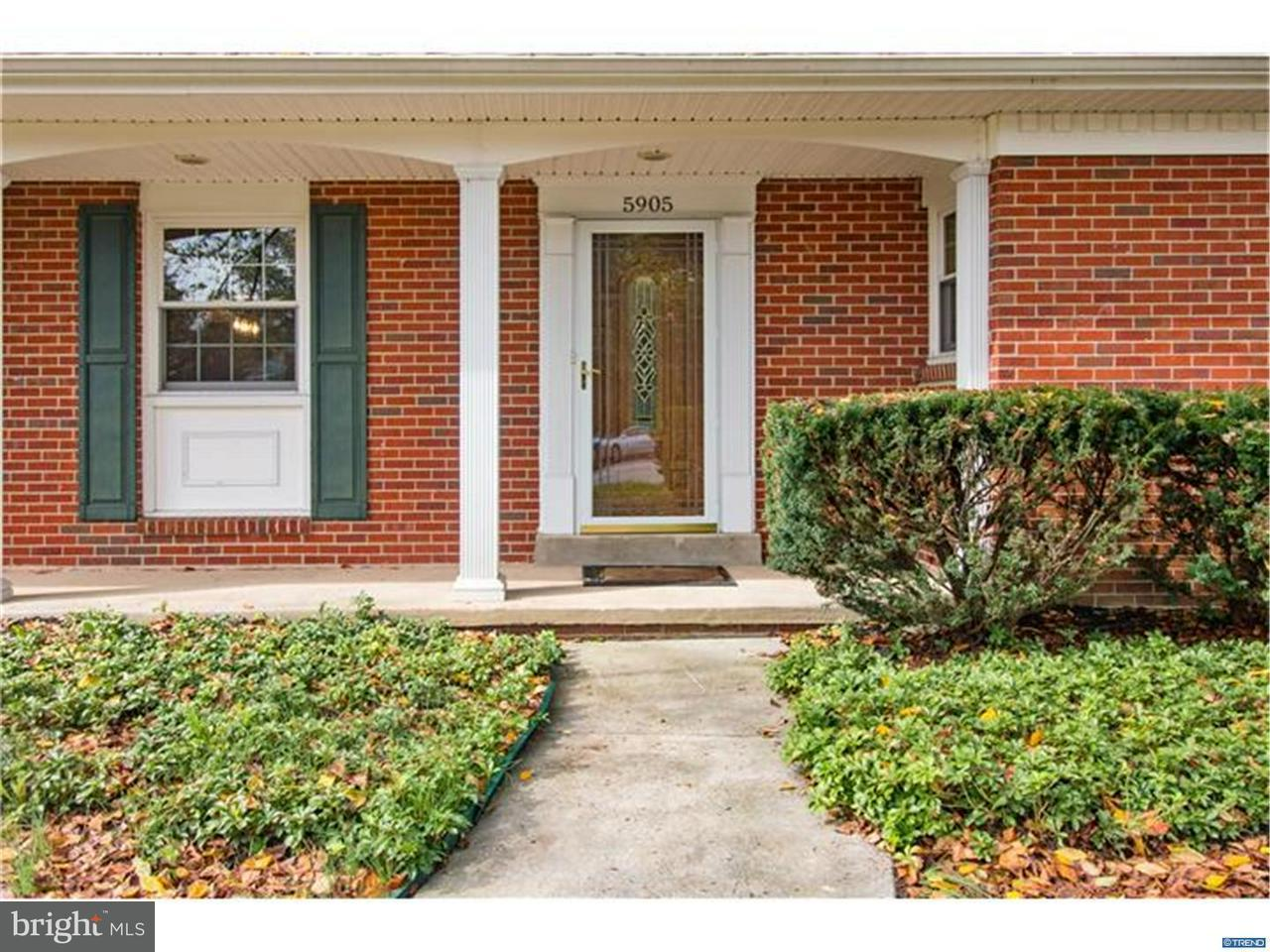 Additional photo for property listing at 5905 CARRIAGE Circle  Centreville, Delaware 19807 Stati Uniti