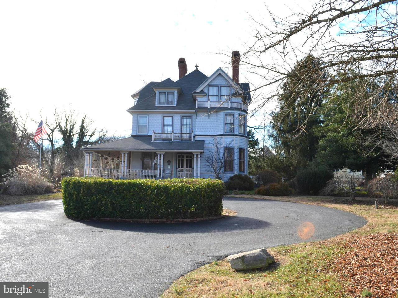 Commercial for Sale at 452 BEL AIR Avenue 452 BEL AIR Avenue Aberdeen, Maryland 21001 United States