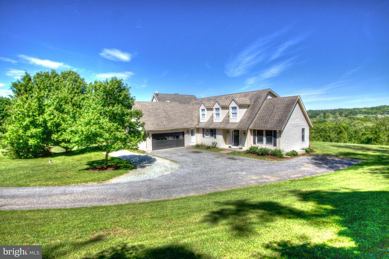 Casa Unifamiliar por un Venta en 1011 STIRRUP RUN Drive 1011 STIRRUP RUN Drive Jarrettsville, Maryland 21084 Estados Unidos