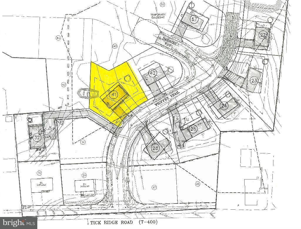 Land for Sale at Lot #41 Whippet Trail Waynesboro, Pennsylvania 17268 United States