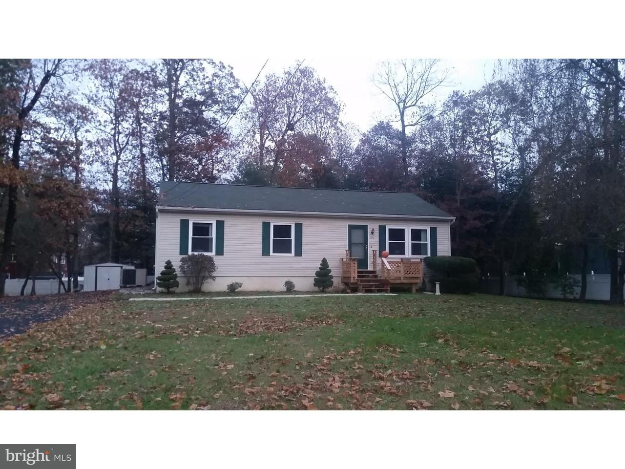 Casa Unifamiliar por un Alquiler en 3283 N DELSEA Drive Vineland, Nueva Jersey 08360 Estados Unidos