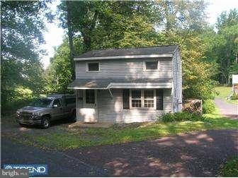 Частный односемейный дом для того Продажа на 3141 ZEPP Road Green Lane, Пенсильвания 18054 Соединенные Штаты